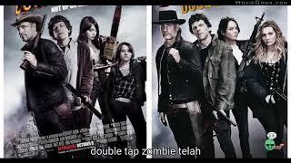 Zombieland 2 2019 trailer sub indo
