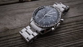 Omega Speedmaster Professional 3570.50 - The Moon Watch