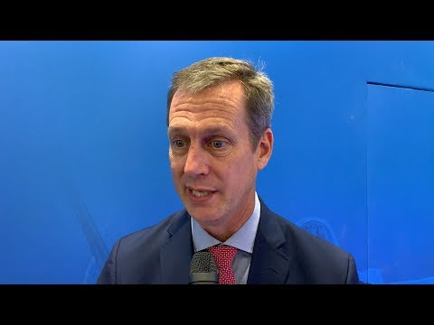 Cubic's Knowles on International Growth Opportunities