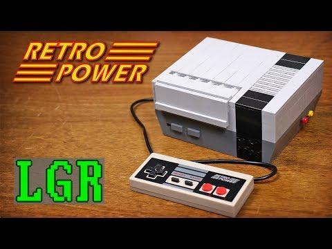 Do You Love Legos and Want To Build a Retro Pie? - Super Mario Bros