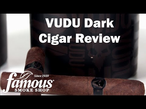 Vudu Dark video