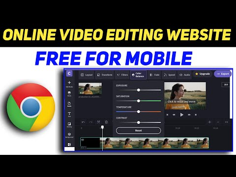Online Video Editing Website Free No Watermark   Clipchamp   Online Video Editing Kaise Kare