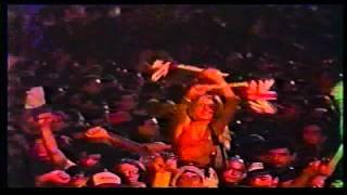 Faith No More - Underwater Love (Rock in Rio 2)