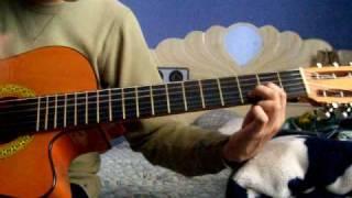 Y ahora como te olvido - Luis Fonsi (cover)