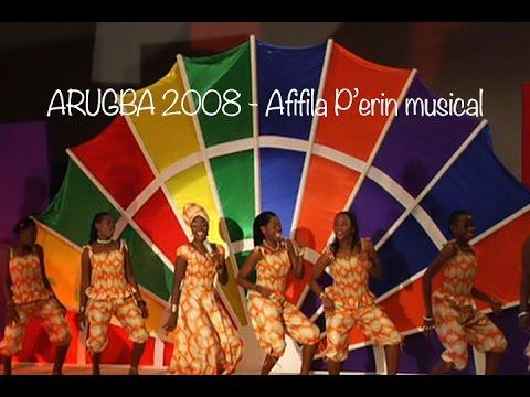 Afifilaperin (Arugba Musical)