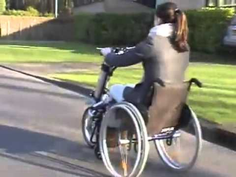The best innovation for Wheelchair