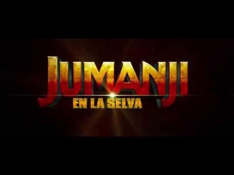 Jumanji 2, cambiaron el tablero por una consola de videojuego