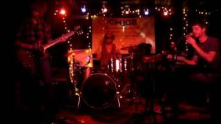 Jukebox the Ghost- Nobody  Rehab CMJ 10-24-08 new song