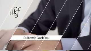 Nuevas técnicas en cirugía de la hernia discal - Ricardo Casal Grau