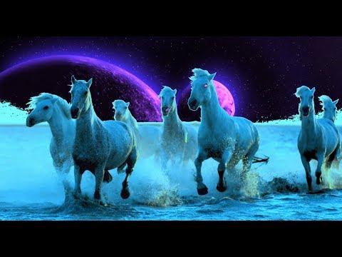 Emericvs - EMERICVS: Horses on the Run