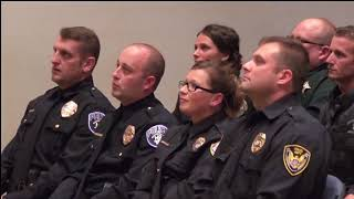 Black River Tech graduates 50 officers