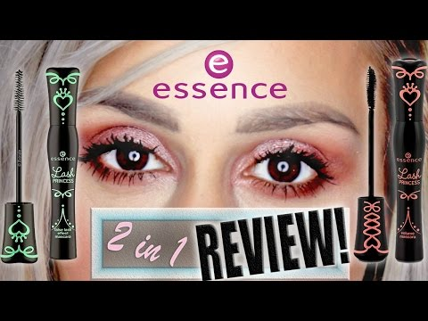 Lash Princess False Lash Effect Mascara by essence #7