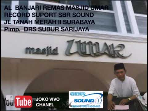 Banjari Remas masjid Umar