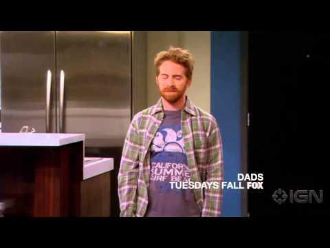 Dads Season 1 (Promo 'FOX Fall Preview')