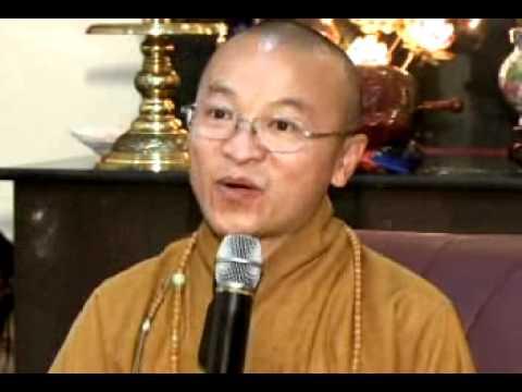 Vấn đáp: Cộng Nghiệp Và Phong Thủy (10/07/2009)