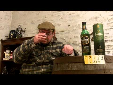 whisky review 324 – Glenfiddich 12yo Scotch re-reviewed