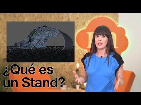 ¿Qué es un Stand? { Micro Conocimiento by @Mazzima