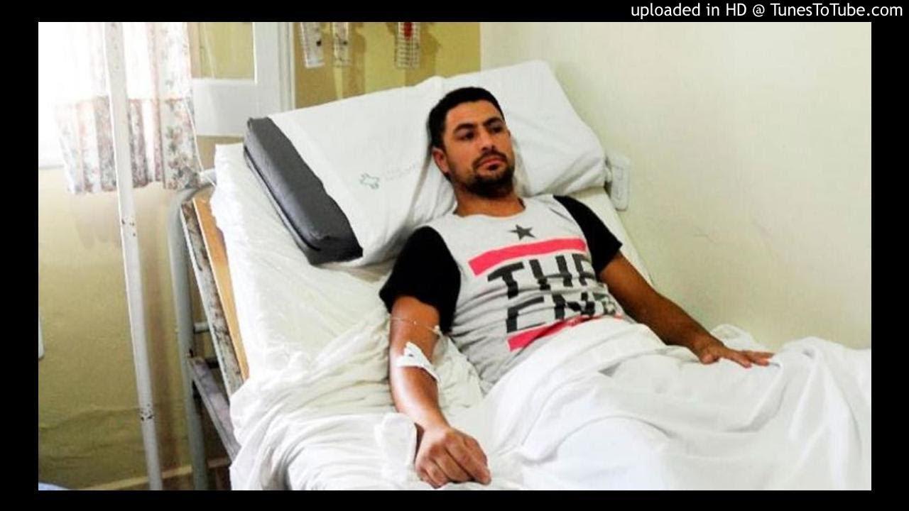 """(CASO SAIRE)""""Los policías le iniciaron una causa a Fernando por resistencia a la autoridad"""" dijo el abogado Ruiz."""