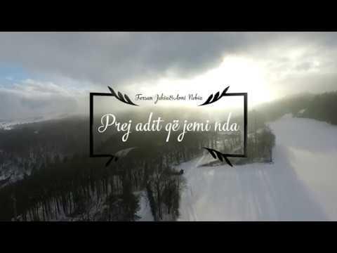 Fersan Jahiu - Pendimi i vonuar (Official video 2018)