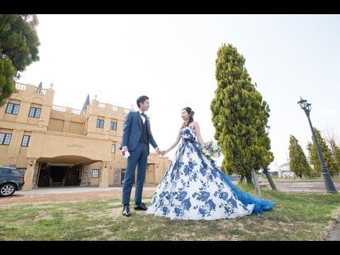 【結婚式を挙げたおふたりだからこそ伝えたい想いがある◆#4】卒花嫁さま❤動画紹介