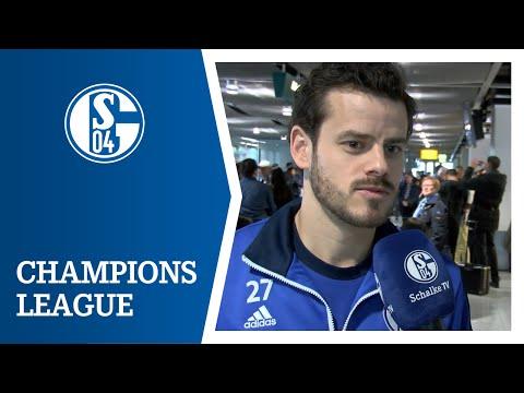 Schalke zu Gast in Madrid