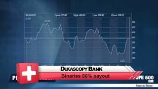 ESTOXX50 Price Eur Index Zipras beeinflusst Eurostoxx - 25.06.2015 - Dukascopy Press Review