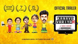 Kanavu Variyam Trailer