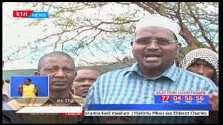 Ali Wario akosoa mbinu zinazotumiwa na Nkaissery kusuluhisha mzozo baina ya wafugaji Kitui
