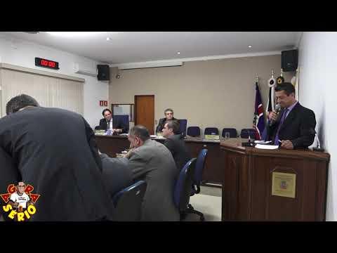 Tribuna Vereador Chiquinho dia 23 de Outubro de 2018