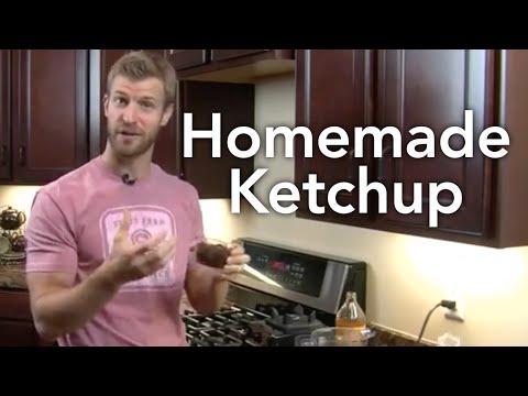 Οι Άνθρωποι που Τρώνε Κέτσαπ Προειδοποιούνται από τους Γιατρούς! – Δείτε TI πρέπει να ξέρετε!..