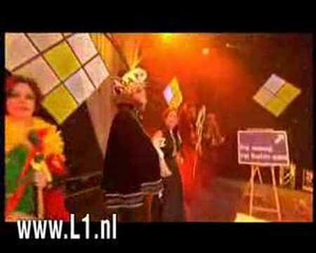 LVK 2008: nr. 13 - De Geliënde - De waeg op heim aan (Hulsberg)