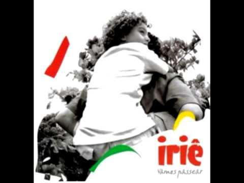 Vamos Passear de Bicicleta - Banda Iriê
