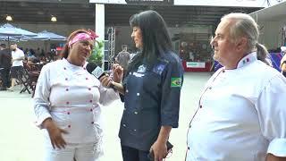 Batalha dos Cozinheiros Chefe NeguinhaX Chefe Nélio