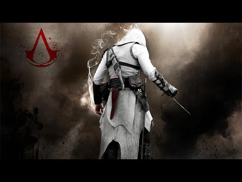 Alan Walker - Force (Assassin's Creed)