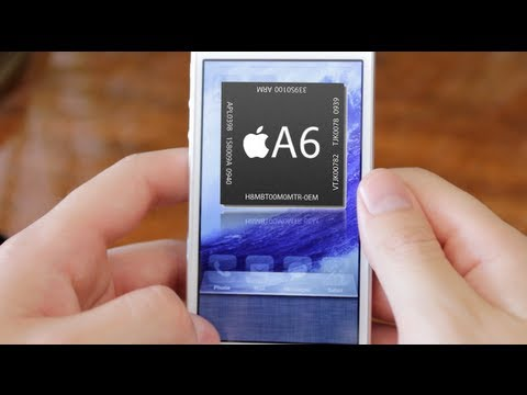 Apple's iPhone 5 A6 Processor Seems To Dynamically Overclock Itself