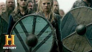 Le viking préféré du cast