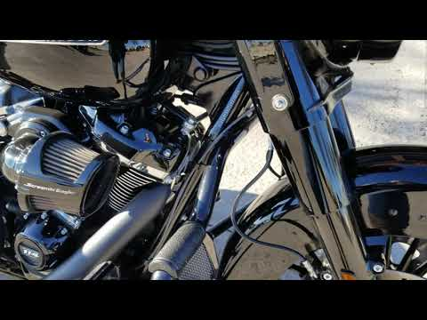 2019 Harley-Davidson® Road King® Special  FLHRXS