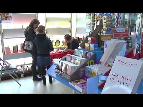 Vidéo de Benoit Grelaud
