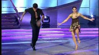 you can dance- salsa