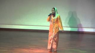 Naib Johan (MERSING) IRAMA MALAYSIA (P) |Anugerah Seri Asrama Terbilang Negeri Johor 2015|