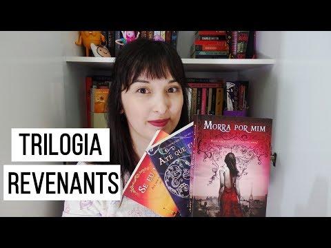 TRILOGIA REVENANTS, de Amy Plum [sem spoilers] | Devaneios de Papel