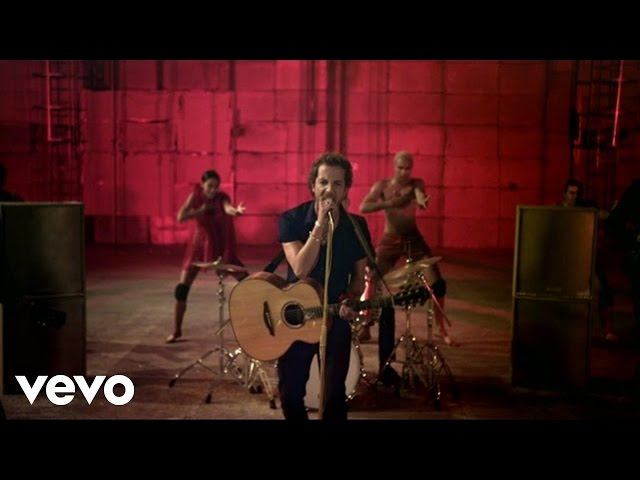 Slave To The Music - James Morrison
