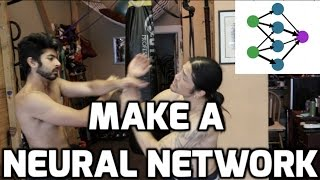 How to Make a Neural Network - Intro to Deep Learning #2