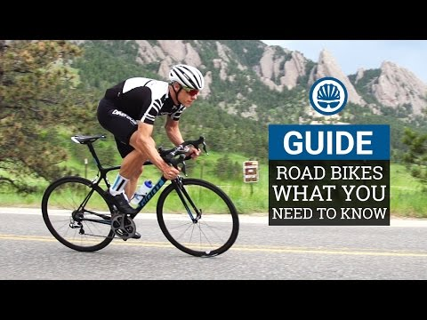 Road Bike Buyers Guide – What You Need To Know