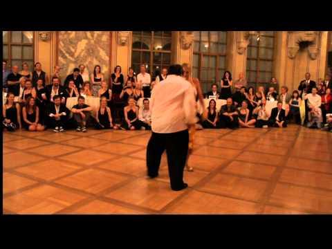 TANGOAMADEUS 2012, Alejandra Mantinan & Aoniken Quiroga, Part 4