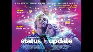 Trailer of Status Update (2018)