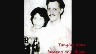 Kailan Pa Ma'y Ikaw - Christian Bautista