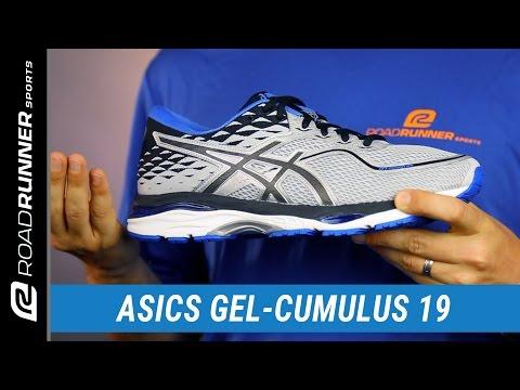 Asics Gel-Cumulus 19 W