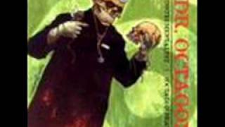 Dr.Octagon Real Raw Instrumental