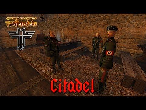Dialog's RtCW Missions :: Return to Castle Wolfenstein General